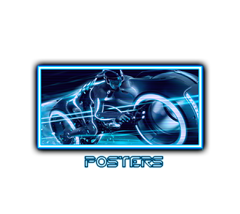 Posters Tron